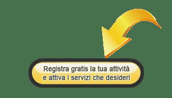 Registra gratis la tua attività