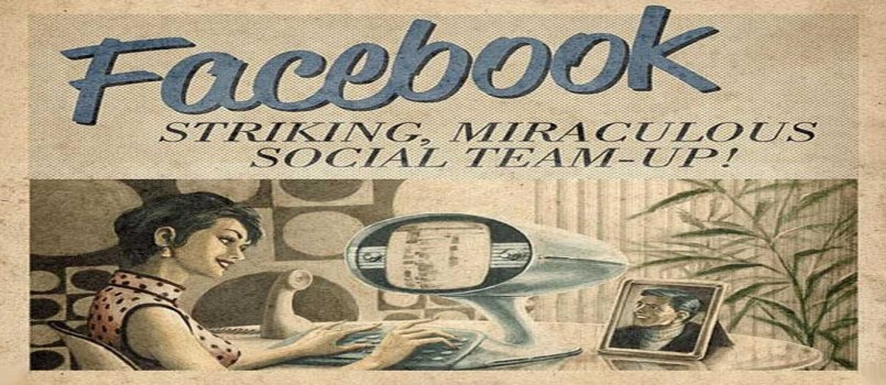 Promo extra su Facebook