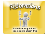 Web Marketing per attività senza glutine - Ristorazione