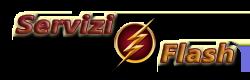Servizi Flash