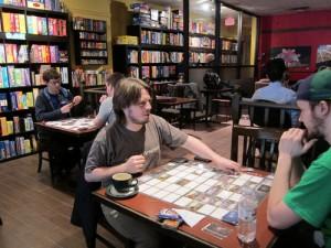 как открыть игровое кафе