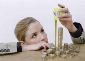 средний уровень зарплаты