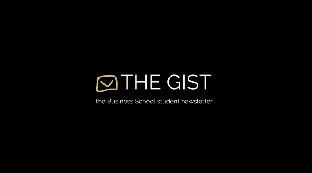 The Gist
