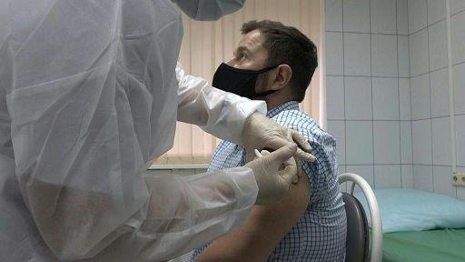 Fronte anti-Covid, parte domani a Mosca la vaccinazione di massa