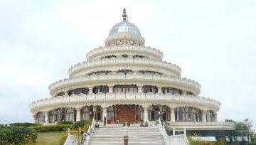 Bangalore-Ashram
