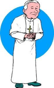 Is the Pope Catholic?
