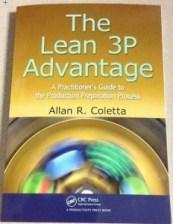 Lean 3P Design
