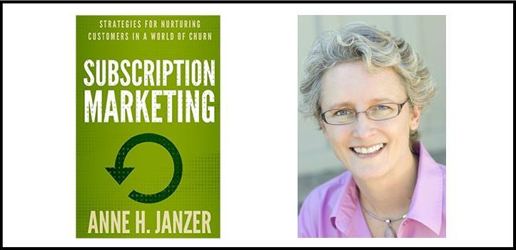 Subsciption Marketing