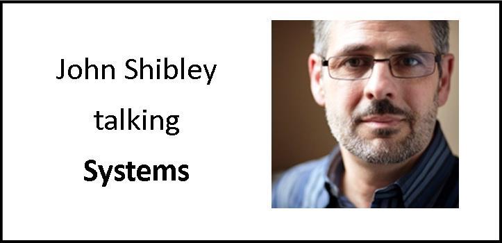 John Shibley