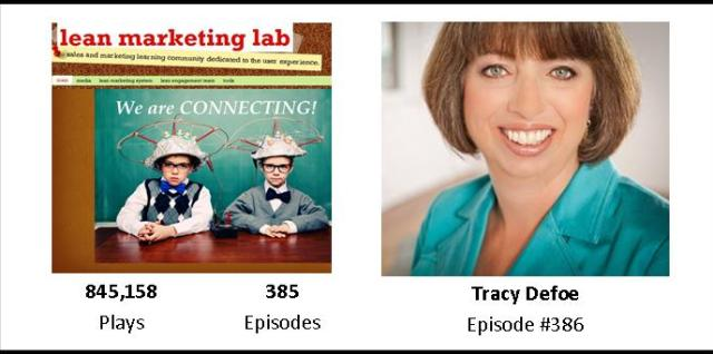 Tracy Defoe Podcast