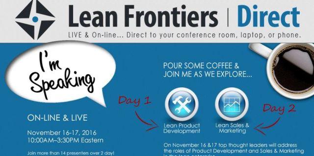lean-frontier