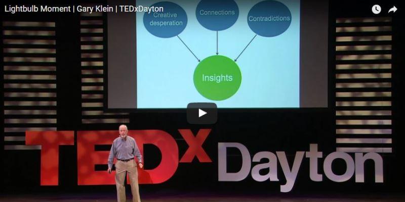 Gary Klein Insights