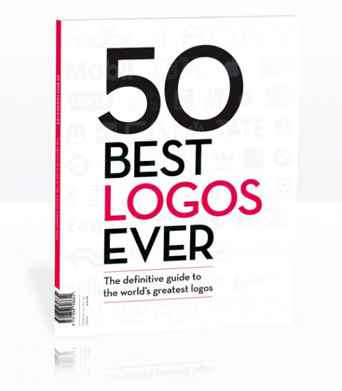 50 Best Logos Ever-Graphic Design books