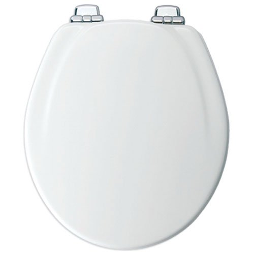 Mayfair Wooden 30CHSLB 000 Toilet Seats
