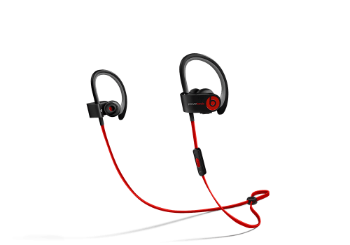 powerbeats-2-wireless - Headphones for Running