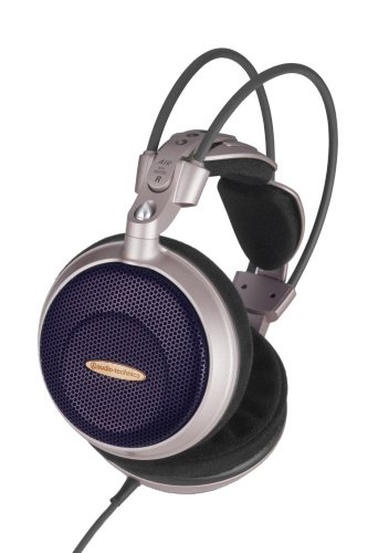 The ATH-AD700 Open Back Headphones