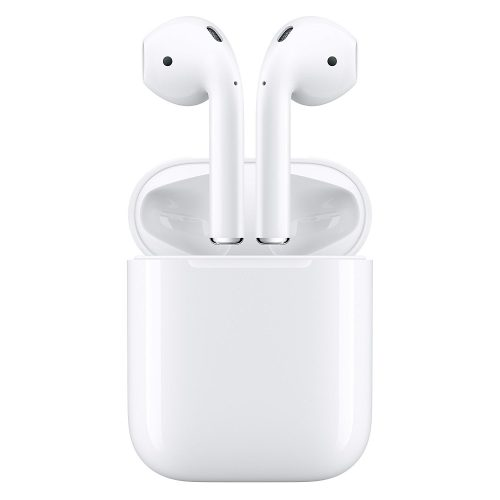 The Apple Airpods- In-Ear Headphones