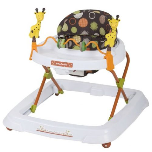 The Baby Trend Walker- best baby walkers