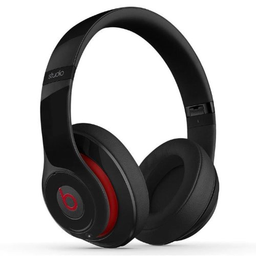 The Beats Studio 2.0- headphones