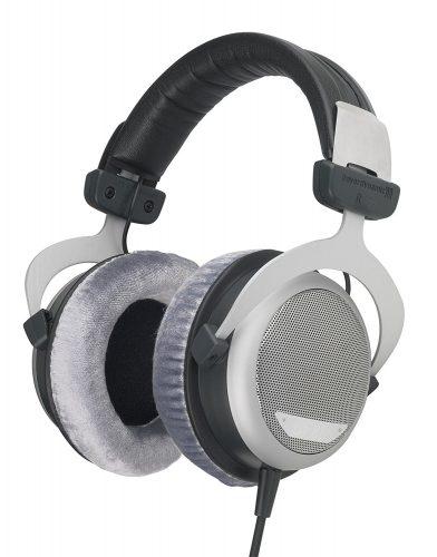 The Beyerdynamic Pro DT-880- headphones