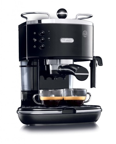 The DeLonghi ECO310BK 15-Bar-Pump Espresso Machine