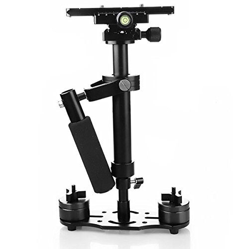 The FOTOWELT Camera Stabilizer-DSLR Camera Stabilizers & Gimbals