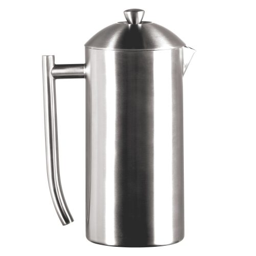 The Frieling USA Double Wall Stainless Steel French Press Coffee Makers
