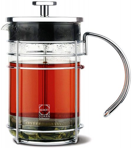 The GROSCHE Madrid French Press Coffee Makers