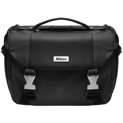 The Nikon Digital SLR Camera Case- camera bags