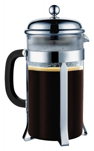 The SterlingPro 8 Cup French Coffee Press- french press coffee makers