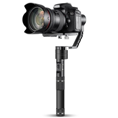 The Zhiyun Crane 3-Axis Handheld Gimbal-DSLR Camera Stabilizers & Gimbals