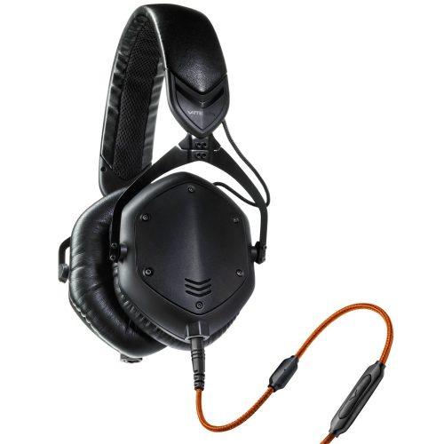 v-moda-crossfade-m-100-over-ear Bass Headphones
