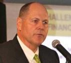 BSP's Ian Clyne