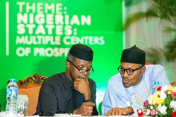 Nigeria, GDP