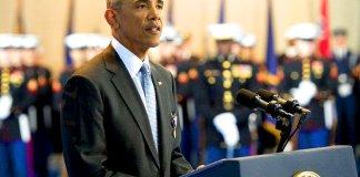 Obama Defends Legacy In Letter T