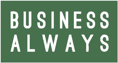 Business Always