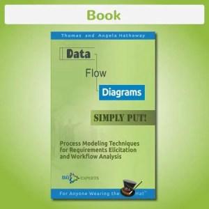 Data Flow Diagrams book