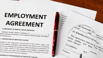 Contract law in ireland the essentials terry gorry co solicitors the contract of employment the essentials stopboris Images
