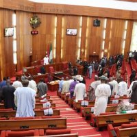 Senate in rowdy session, decries Nigeria's rising debt profile …Says 2019 budget proposals unrealistic