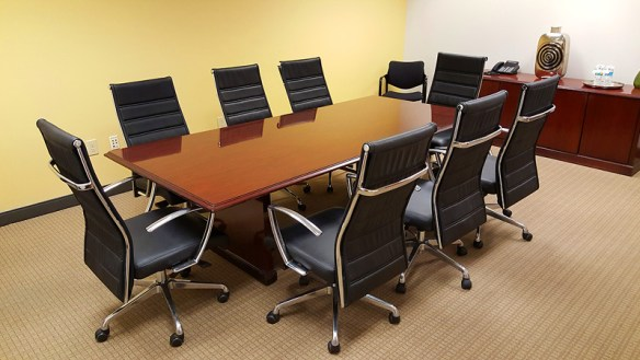 Medium Conference Room Business Anger Management Services