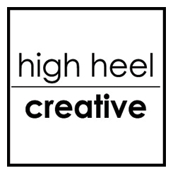 High Heel Creative - Web Design by Girls