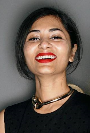 Interview: Rathna Sharad Brings Together Emerging Brands With runway2street