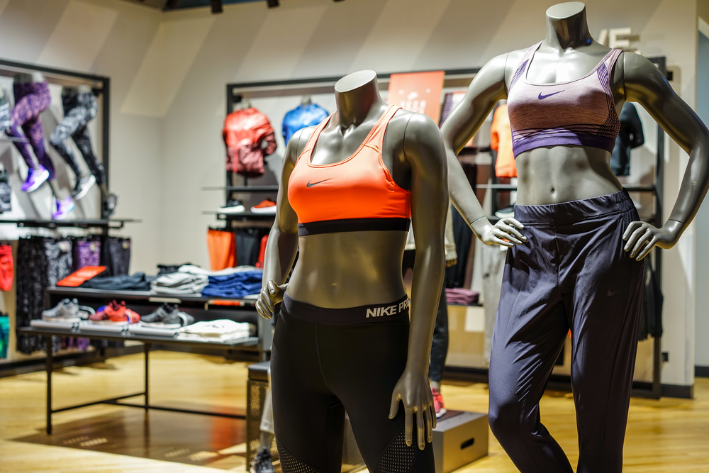 """""""Athleisure"""" is a big deal in the fashion world, and there's a need for talented sportswear design professionals to fill this growing need. Portland, Oregon, has many opportunities to learn how to design athleisure wear, from shoes to clothes."""