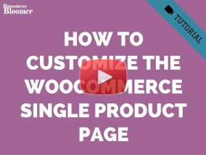 woocommerce-customize-single-product-page-PHP