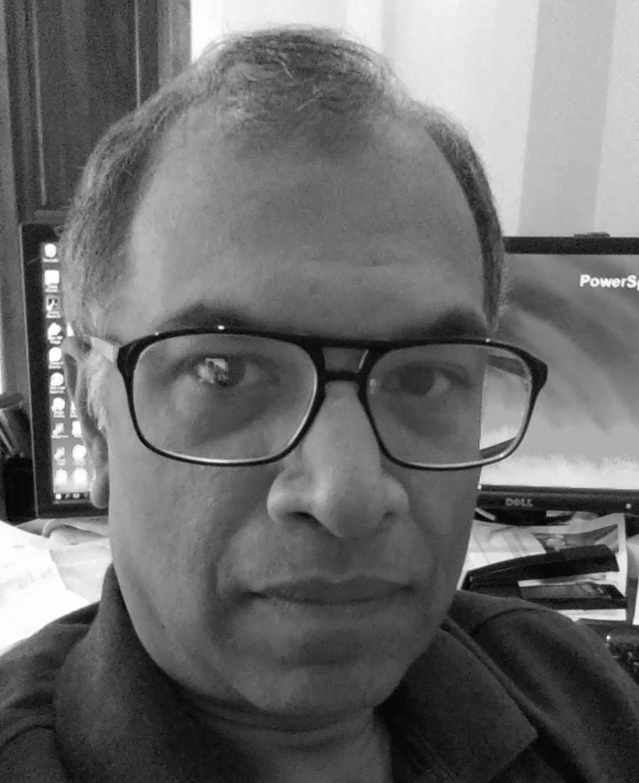 Hisham Syed