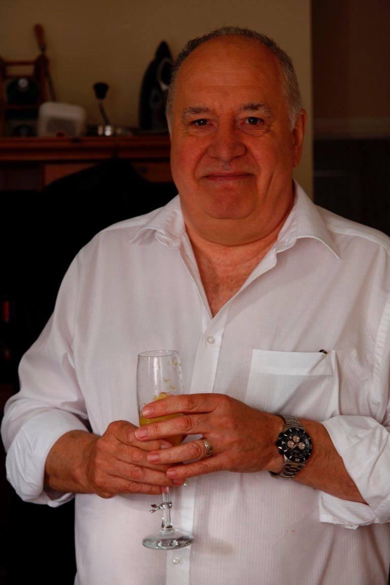 Alan Laithwaite