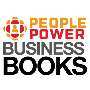 Logo Business Books by People Power