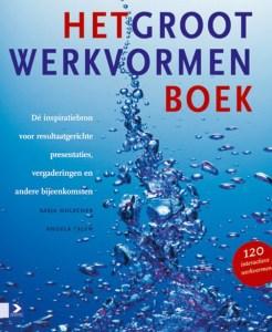 Cover Het Groot Werkvormenboek