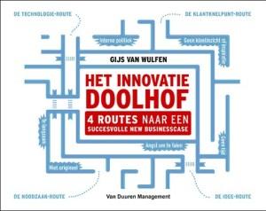 cover Het Innovatiedoolhof