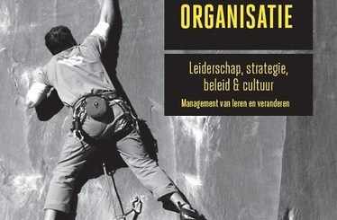 Cover De High Performance Organisatie